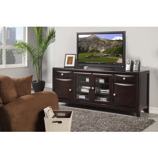 Alpine Laguna Espresso TV/Media Chest