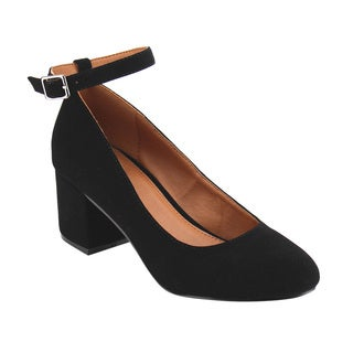 Bonnibel Women's Block-heel Dress Pumps