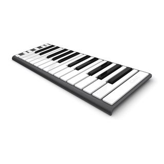 CME Xkey Dark Grey 25-Key Mobile MIDI Keyboard