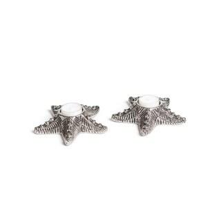 Hip Vintage Starfish Votives PR