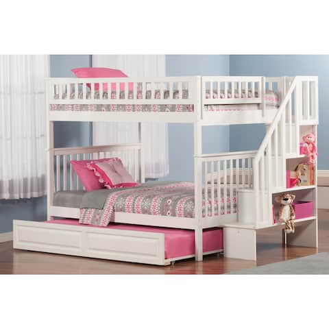 Buy Bunk Bed Kids Amp Toddler Beds Online At Overstock