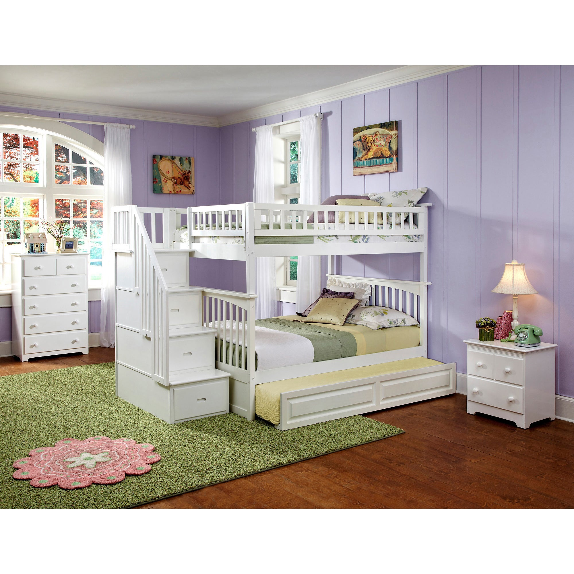 Buy Kids\' & Toddler Beds Online at Overstock.com | Our Best Kids ...