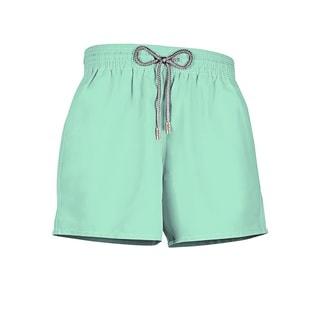 Kids' Mint Swim Shorts