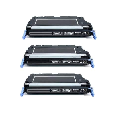 Xerox Toner Cartridge - Alternative for HP (CE255A) - Black