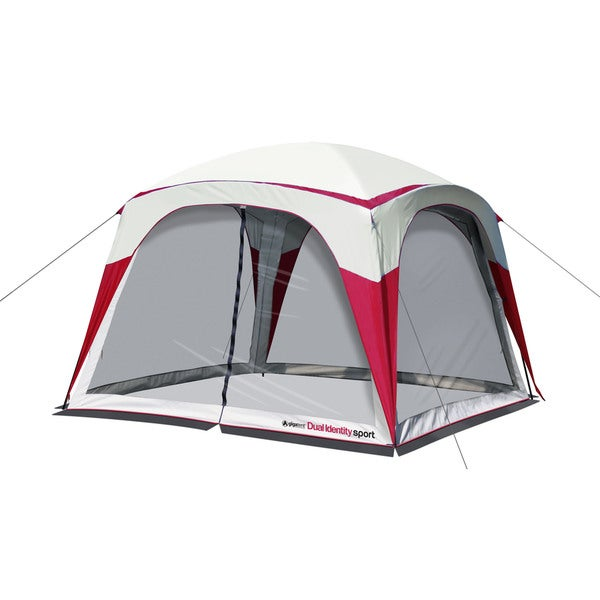 Gigatent Dual Identity Sport Screen House/ Canopy