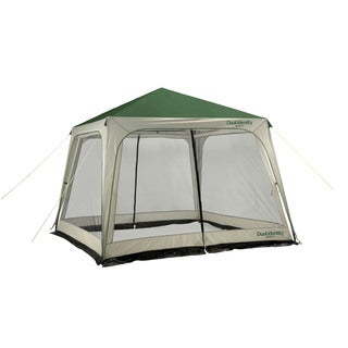 Gigatent Dual Identity Screen House and Canopy  sc 1 st  Overstock.com & Tents u0026 Outdoor Canopies For Less | Overstock.com