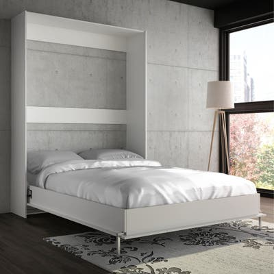 Buy Full Size Murphy Bed Online At Overstock Our Best Bedroom