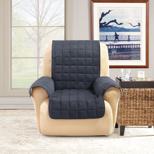 Shop Sure Fit Ultimate Waterproof Quilted Recliner