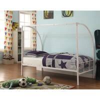 Boltzero Soccer Bed - White