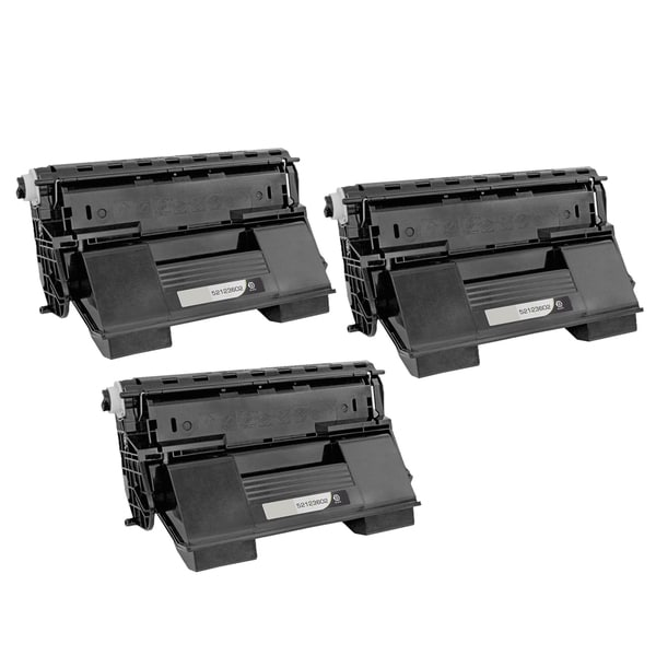LMI Solutions Toner Cartridge - Alternative for HP (CE505A)