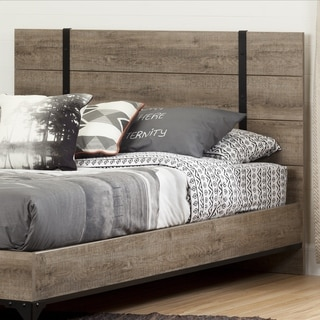 South Shore Valet Full/Queen Headboard (54/60'')