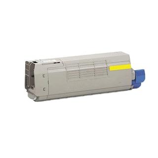 1PK Compatible 44844509 Toner Cartridge For OKI C831DN C831N ( Pack of 1 )