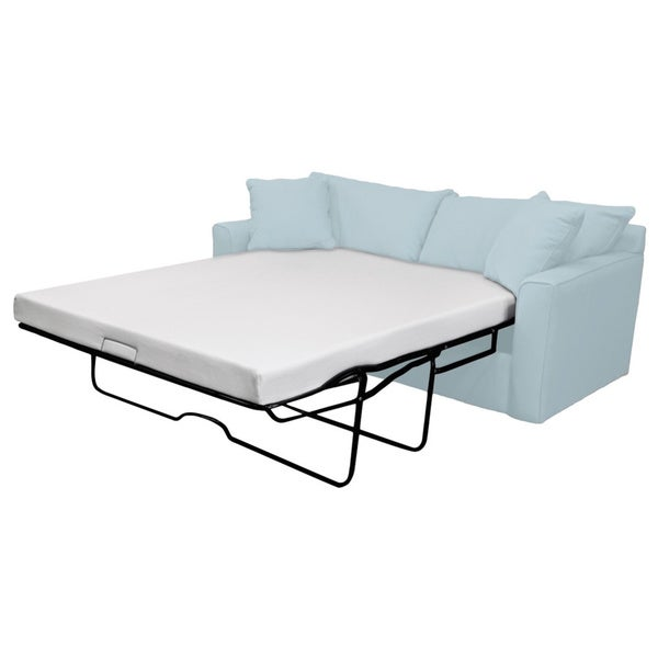 Select Luxury Full Size Sleeper Sofa Gel Memory Foam Mattress (Mattress  Only)   Free Shipping Today   Overstock.com   19789071