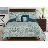 6-Piece Bridgetown Comforter Set
