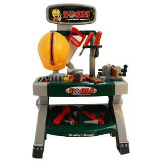 Tool Work Bench Table 40-piece Pack
