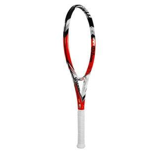 Wilson Steam 105S Black/Red/White Graphite Tennis Racquet