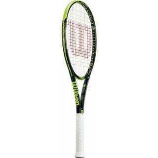 Wilson Blade 98 Graphite Black Green 16 x 19 Tennis Racquet
