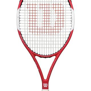 Wilson Six One Team 95 BLX Tennis Racquet