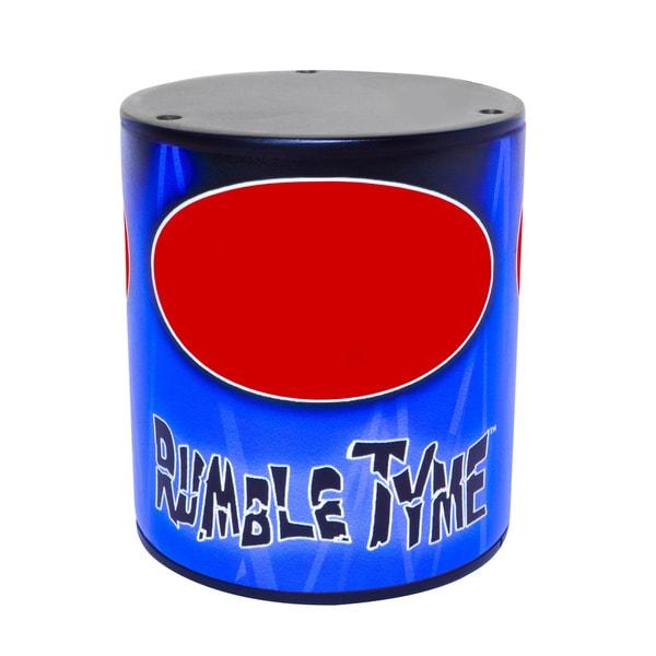 Laserlyte Rumble Blue Plastic Tyme Laser Trainer Target