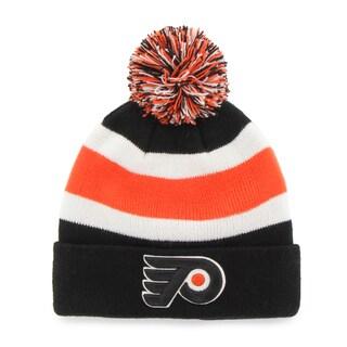Philadelphia Flyers NHL Knit Beanie