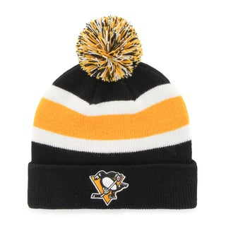 Pittsburgh Penguins NHL Knit Beanie