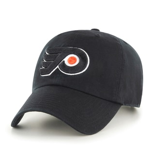 Philadelphia Flyers NHL Clean Up Cap