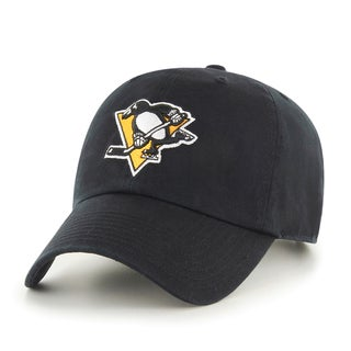 Pittsburgh Penguins NHL Clean Up Cap