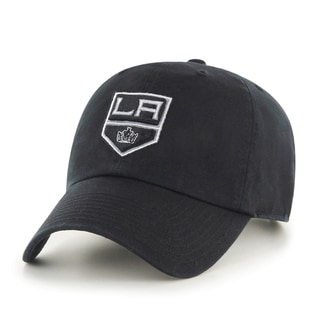 Los Angeles Kings NHL Clean Up Cap
