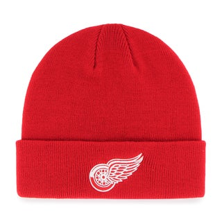 Detroit Red Wings NHL Cuff Knit