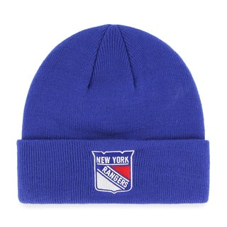 New York Rangers NHL Cuff Knit