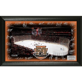 Philadelphia Flyers Signature Rink