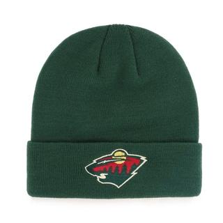 Minnesota Wild NHL Cuff Knit