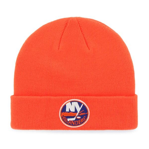 New York Islanders NHL Cuff Knit