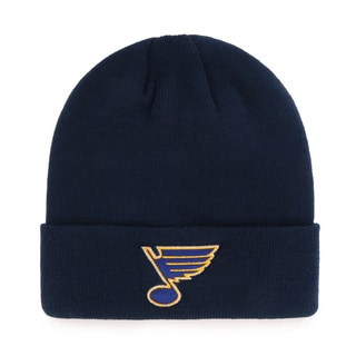 St Louis Blues NHL Cuff Knit