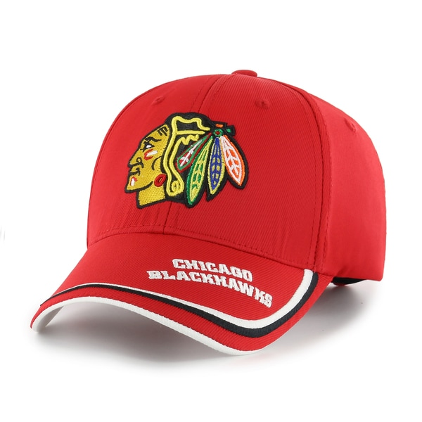 Chicago Blackhawks NHL Forest Cap