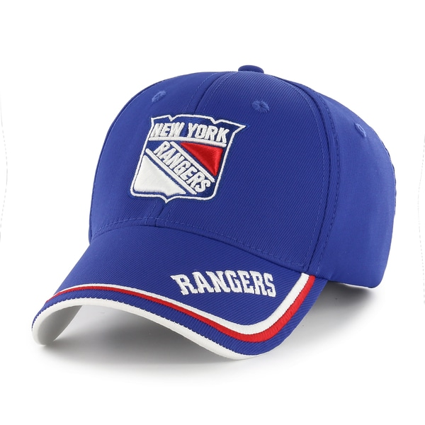 New York Rangers NHL Forest Cap
