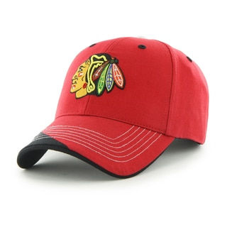 Chicago Blackhawks NHL Hubris Cap