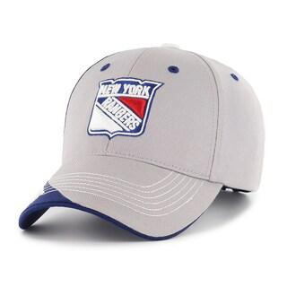 New York Rangers NHL Hubris Cap
