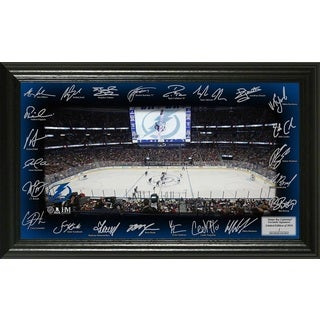 Tampa Bay Lightning Signature Rink