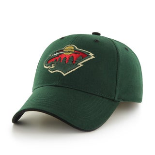 Minnesota Wild NHL Youth Fit Money Maker Cap