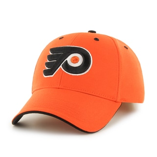 Philadelphia Flyers NHL Youth Fit Money Maker Cap