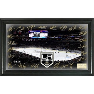Los Angeles Kings Signature Rink