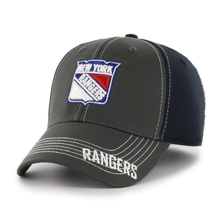 New York Rangers NHL Cornerback Cap
