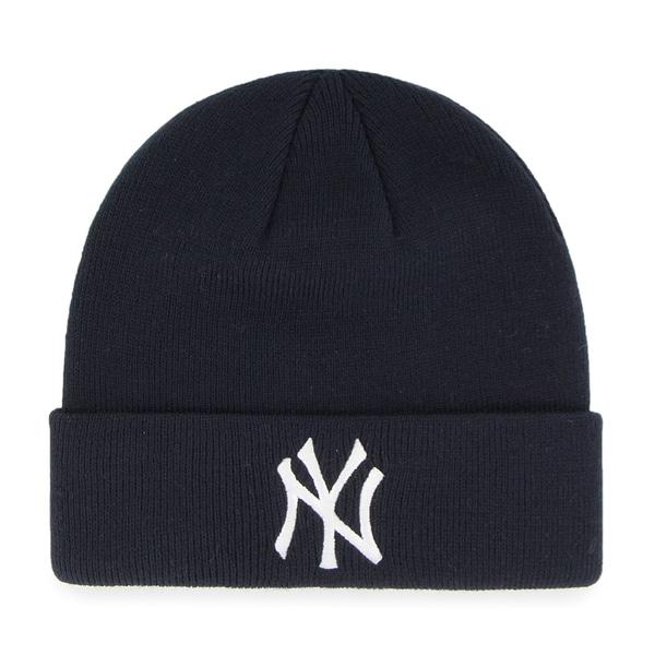 New York Yankees MLB Cuff Knit