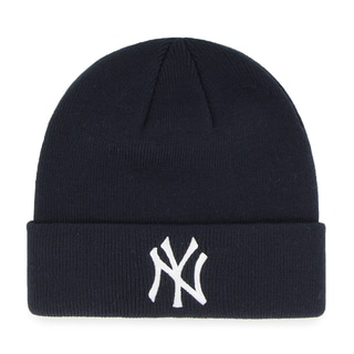 New York Yankees MLB Cuff Knit