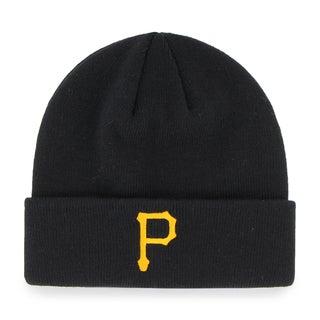 Pittsburgh Pirates MLB Cuff Knit