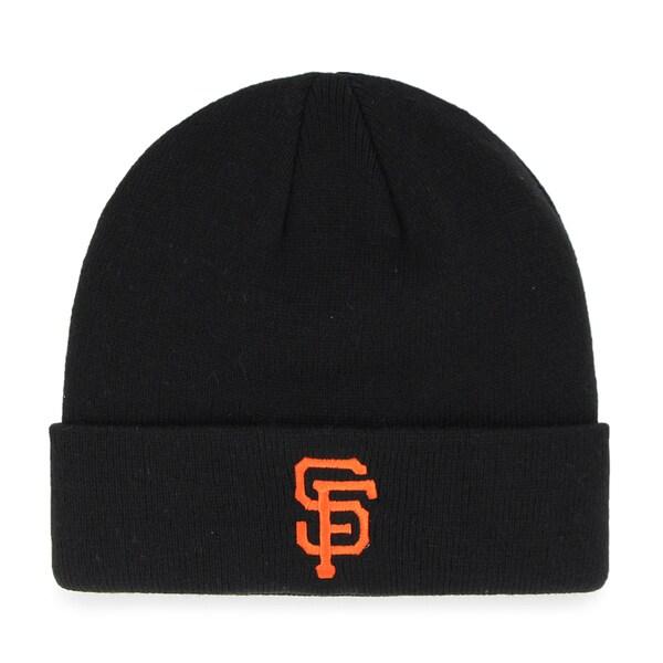 San Francisco Giants MLB Cuff Knit