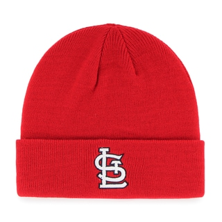 St Louis Cardinals MLB Cuff Knit