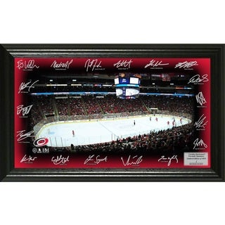 Carolina Hurricanes Signature Rink