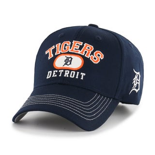 Detroit Tigers MLB Draft Cap